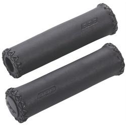 Грипсы ВВВ BHG-26 Exclusive кожаные черные