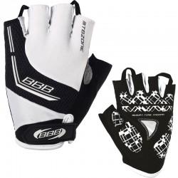 Велосипедные перчатки  BBB BBW-33 MTBZone разм. L белые