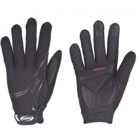 Велосипедные перчатки  BBB BBW-38   FreeZone