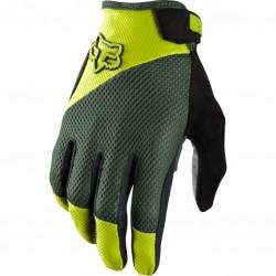 Велосипедные перчатки FOX REFLEX GEL GLV FATIGUE