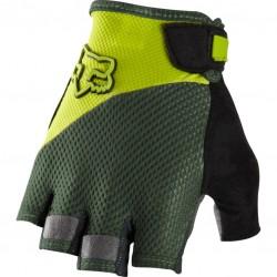 Велосипедные перчатки FOX REFLEX GEL SHORT GLV FAТIGUE