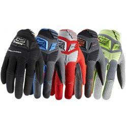 Велосипедные перчатки FOX Sidewinder Glove