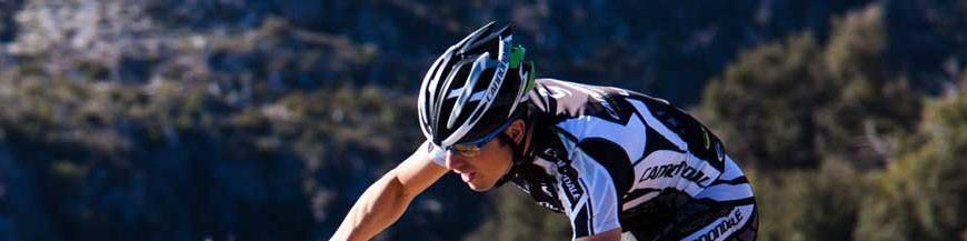 Шлемы MTB