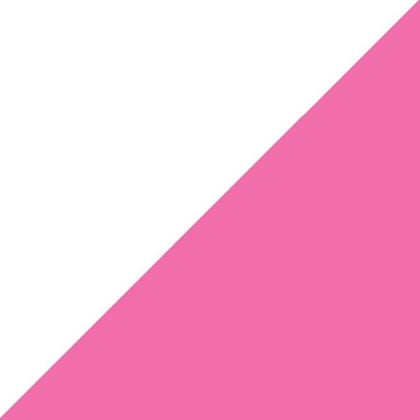 Бело-розовый